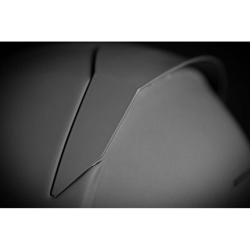 Casque intégral Icon Airframe Pro Rubatone noir mat - 7