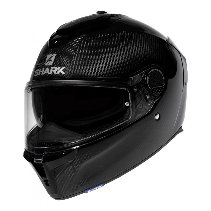Casque intégral Shark Spartan GT Carbon Skin