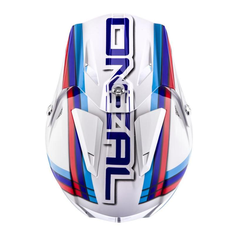 Casque trial O'Neal Slat Circuit - 1
