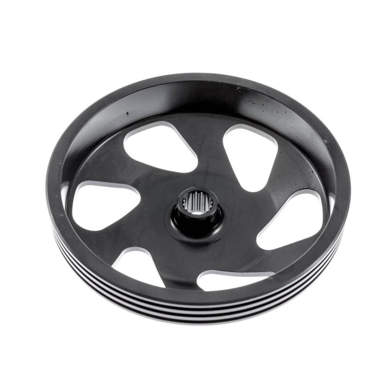 Cloche d'embrayage Polini Evolution 2 Speed Bell Booster Nitro D.107 - 1