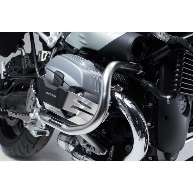 Crashbar inox SW-MOTECH BMW R Nine T 1200 14-17 - 1
