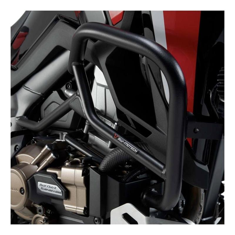Crashbar noir SW-Motech Honda CRF1100L Africa Twin 2020