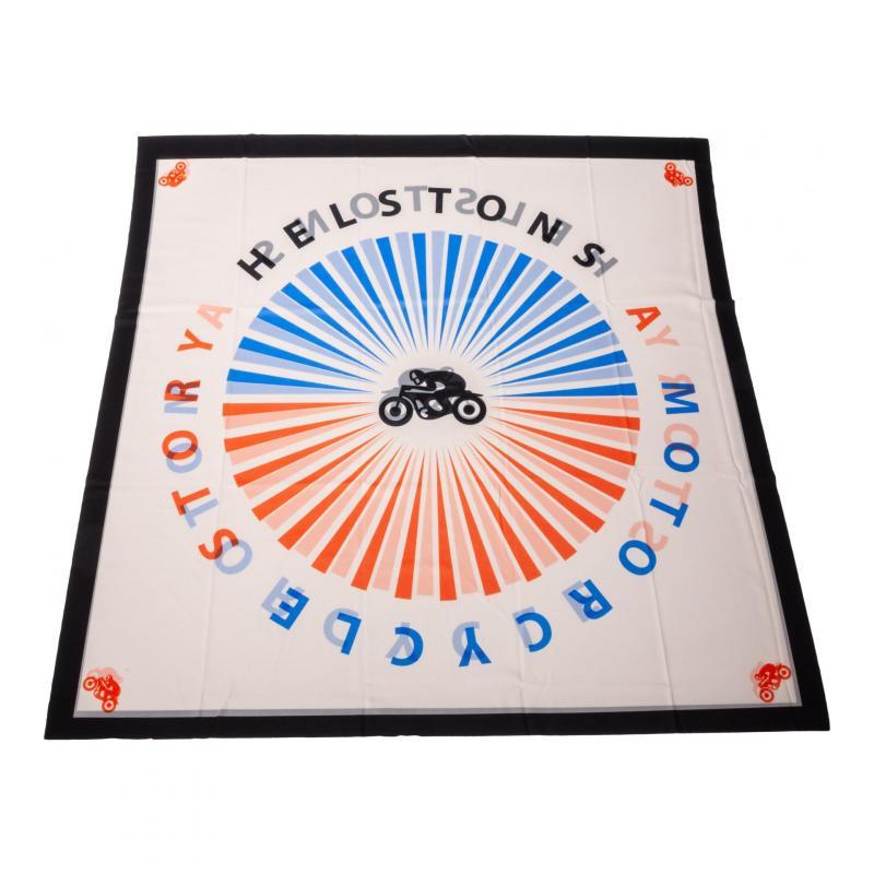 Foulard Helstons Scarf Sun - 1