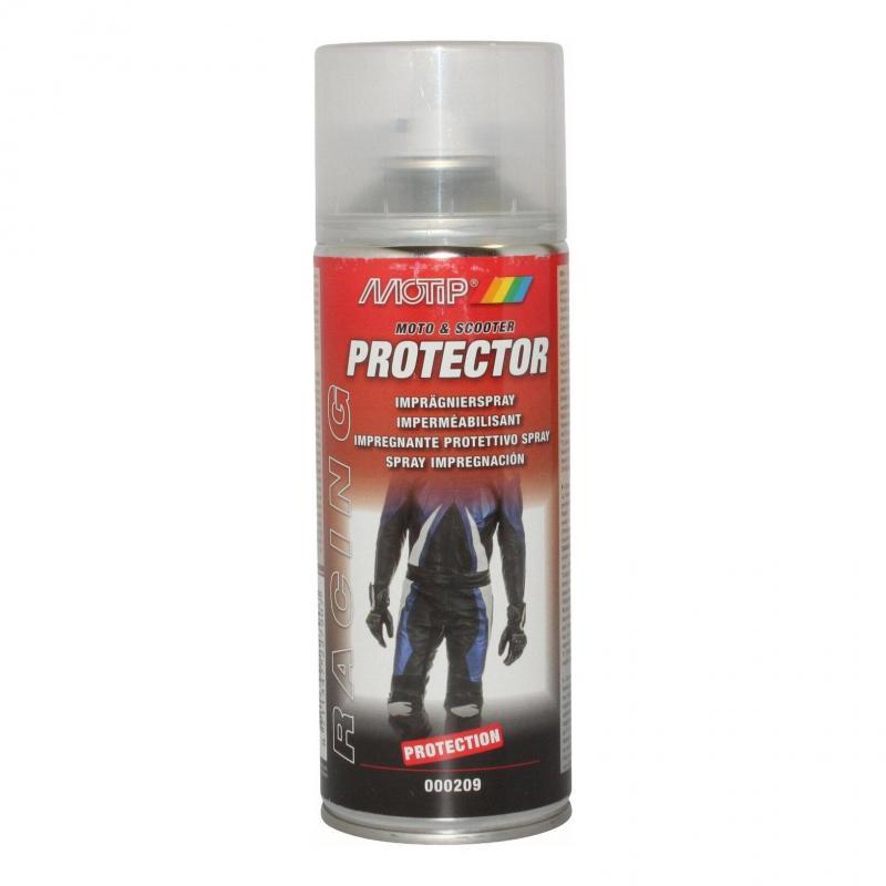Imperméabilisant Motip Racing Protector 400ml