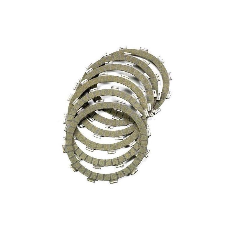 * KAWASAKI z 1000 A B embrayage acier disques acier disques clutch plates 03-07