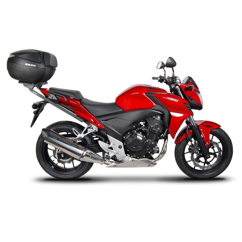 Kit fixation top case Top Master SHAD Honda CB 500F / CBR500R 13-14