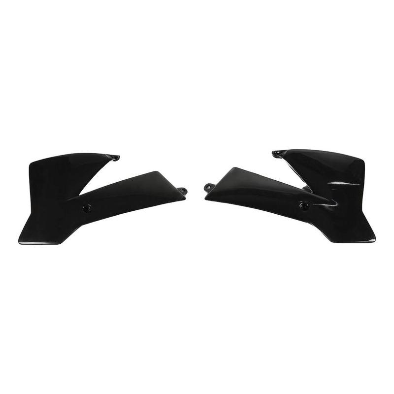 Ouïes de radiateur UFO KTM 65 SX 02-08 noir