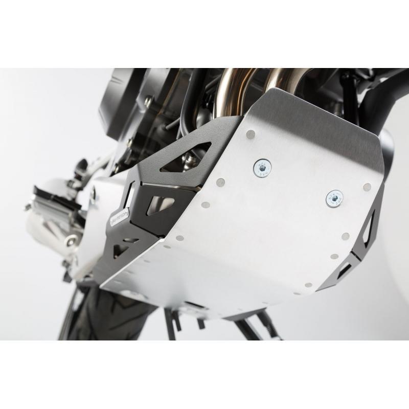 Sabot moteur SW-Motech Honda CB 500 X 13-18 - 1