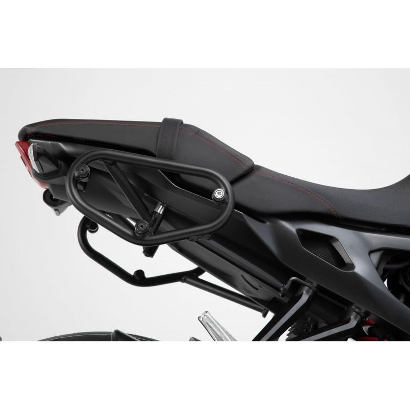 Valises latérale SW-Motech Urban ABS Honda CB 1000 R 18-19 - 2