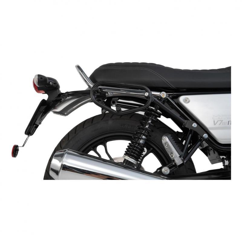 Valises latérale SW-Motech Urban ABS Moto Guzzi V7 III Special 17-19 - 4