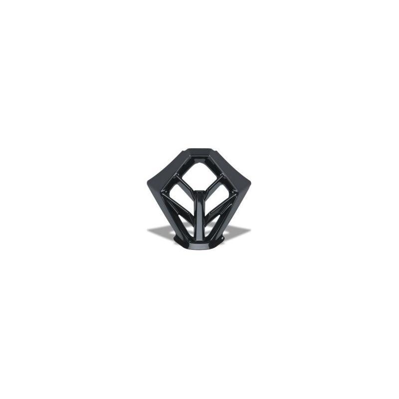 Ventilation mentonnière pour casque Bell Moto 9 Flex / Moto 9 noir