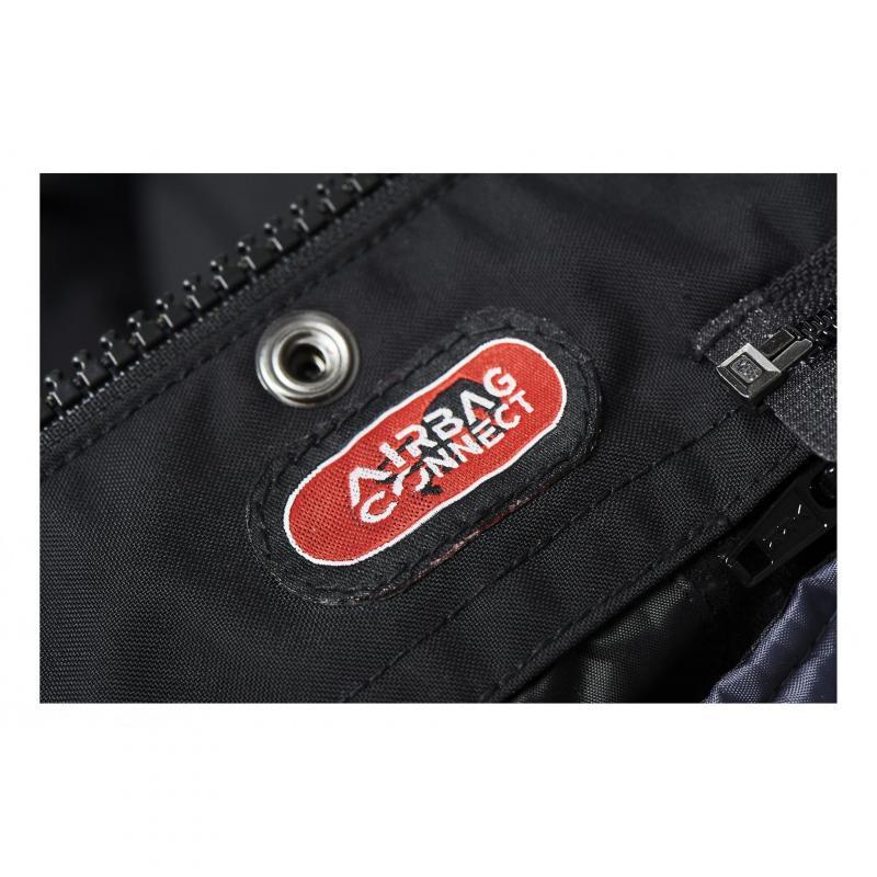 Veste textile Furygan Vic Evo noir - 5