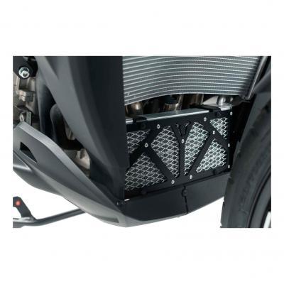 Protection de radiateur d'huile SW-MOTECH noir / gris BMW S 1000 XR 15-