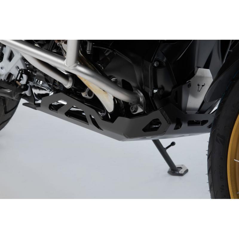Sabot moteur SW-Motech noir BMW R 1250 GS 19-20 - 3