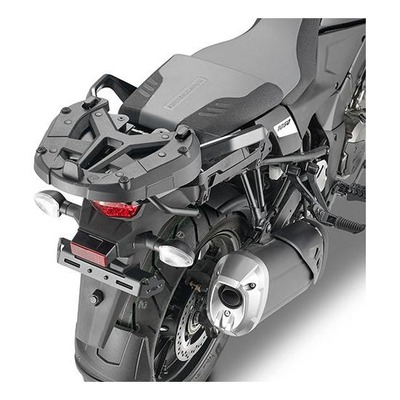 Support Kappa pour top case Monolock ou Monokey Suzuki 1050 V-Strom 2020