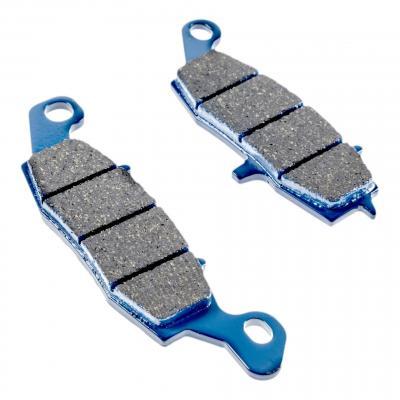 Plaquettes de frein Brembo Carbone-céramique 07KA1907