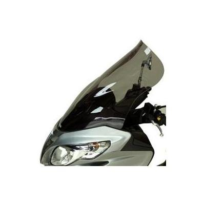 Pare-brise Bullster haute protection 75 cm incolore Suzuki Burgman 400 07-12
