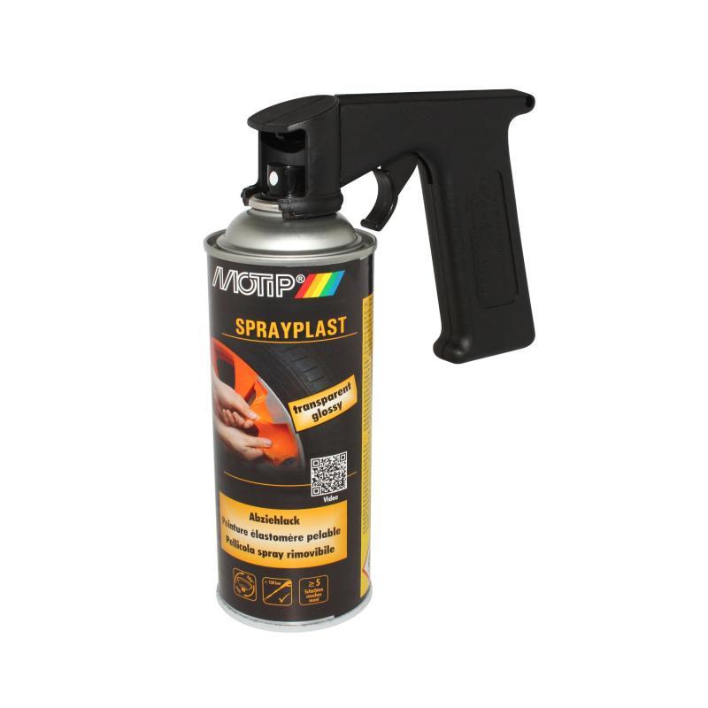 Poignée Pistolet pour Bombe Peinture - 1