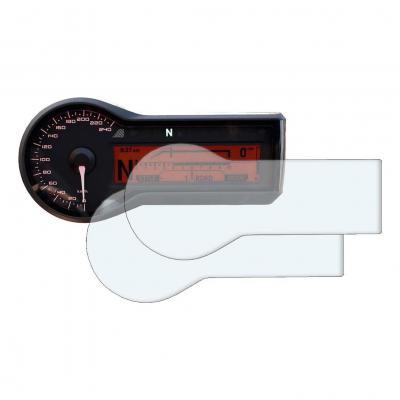 Kit de protection de tableau de bord R&G Racing BMW R 1200 R 15-19