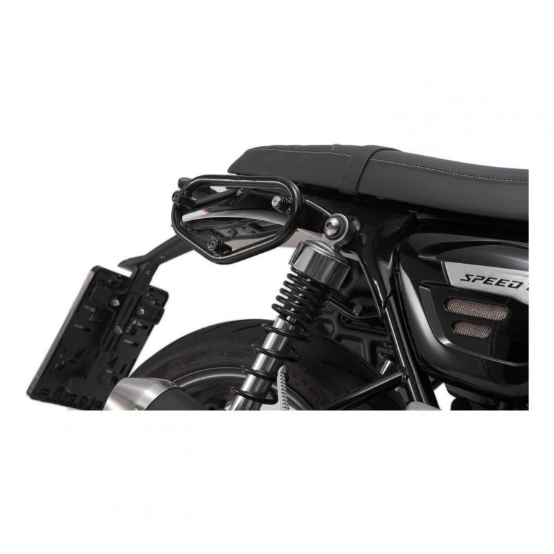 Valises latérale SW-Motech Urban ABS Triumph Speed Twin 1200 19-20 - 1