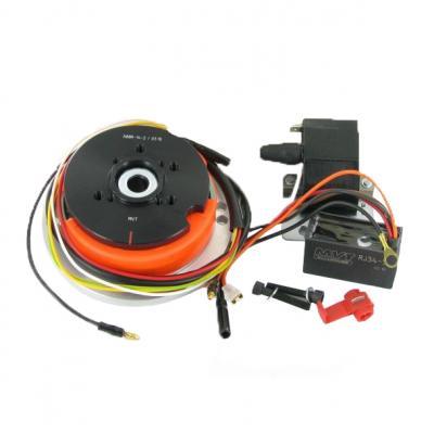 Allumage rotor interne lumière Digital Direct Booster Nitro 2003> DD19