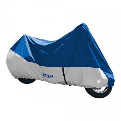 Bâche de protection custom Gears Premium bleu L