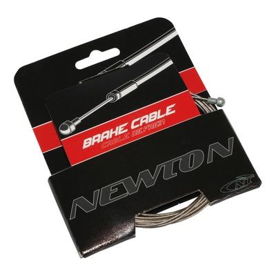 Câble de frein vélo route Newton Inox pour tandems 3,0m