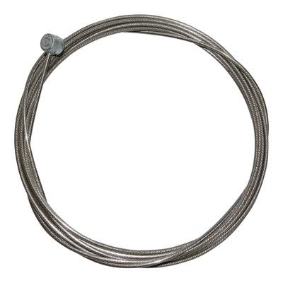 Câbles de frein VTT Newton inox Ø1,6mm x 2,5m (boîte de 25 câbles)
