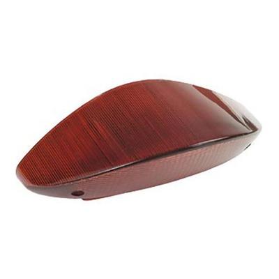 Cabochon feu arrière rouge Nitro / Aerox / CPI