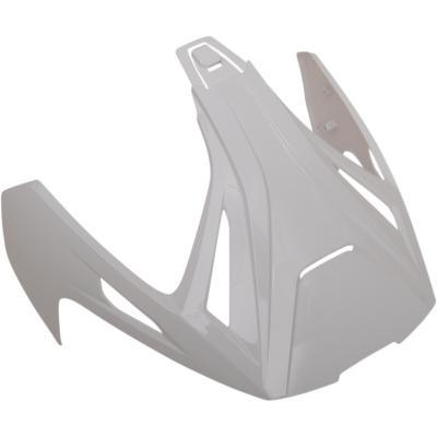 Casquette de casque Icon Ascension pour Varaint Pro blanc