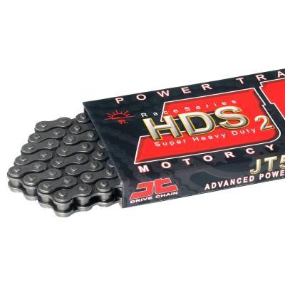 Chaîne de transmission JT Drive Chain HDS pas 520 114 maillons