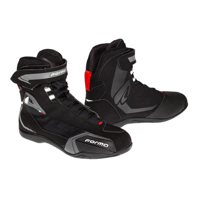 Chaussures moto Forma Viper WP noir