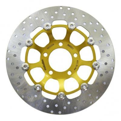 Disque de frein MTX Disc Brake flottant Ø 290 mm avant gauche / droit Suzuki GSF 600 Bandit 96-04