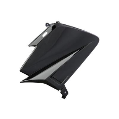 Flanc de carénage avant BCD avec rétroviseurs Yamaha Tmax 530 15-16 noir brillant