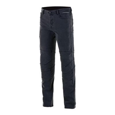 Jeans moto Diesel/Alpinestars AS-DSL Daiji Diesel noir washed