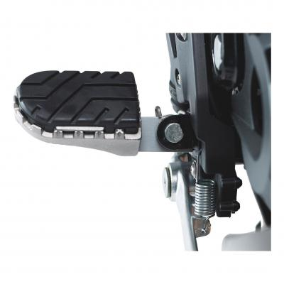 Kit de montage pour repose-pieds SW-Motech ION Honda XL700V Transalp 07-12