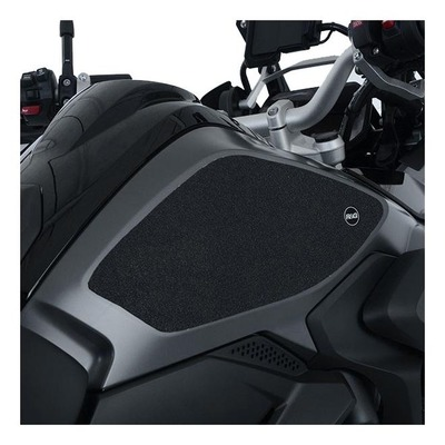 Kit grip de réservoir R&G Racing noir BMW R 1250 GS 19-21