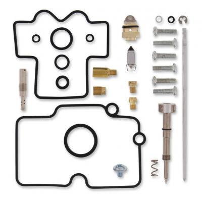 Kit réparation carburateur Moose Racing Yamaha 250 YZ-F 01-02