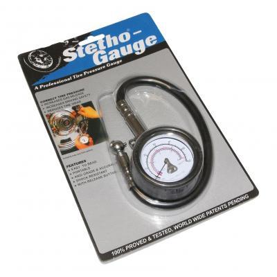 Manomètre de pression RTech pour pneumatique