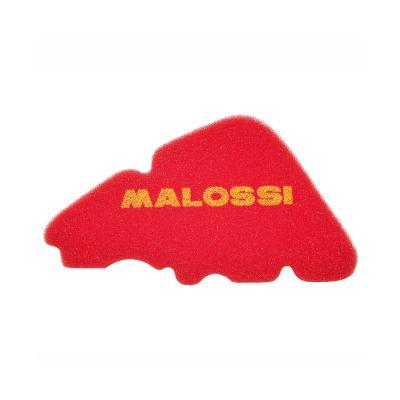 Mousse de filtre à air Malossi Red Sponge Piaggio Liberty 50 4t