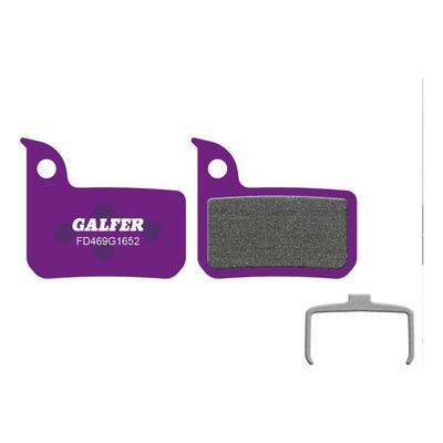 Plaquette de frein Galfer FD469 E-Bikes Sram