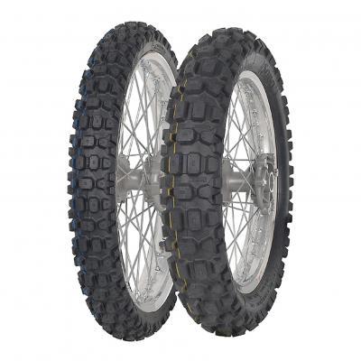 Pneu avant moto trail Mitas MC23 Rockrider 80/90-21 48P