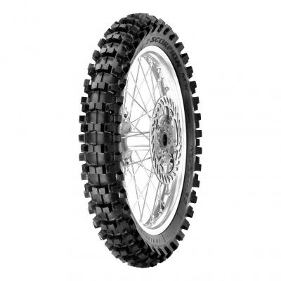 Pneu Pirelli Scorpion MX Mid Soft 32 120/80-19 63M