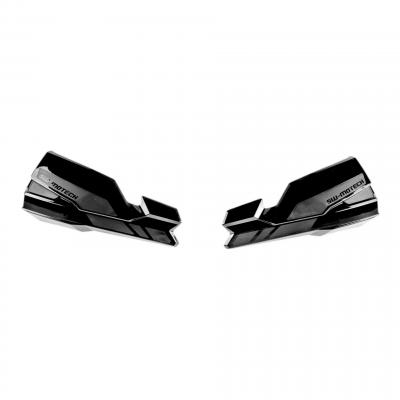 Protège-mains SW-MOTECH KOBRA noir Honda CB500 F/X 650 GLADIUS