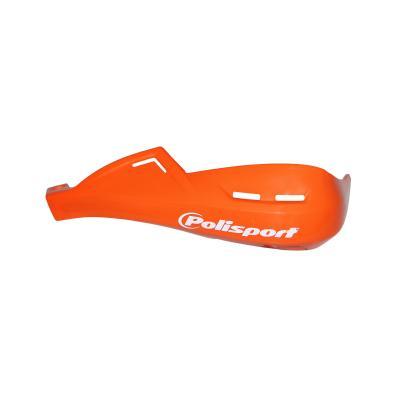 Protège-mains universel Polisport Evolution Integral orange KTM