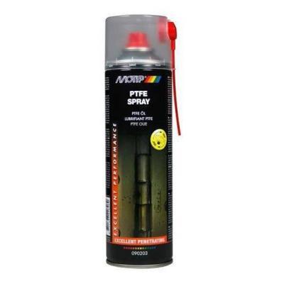 Spray lubrifiant Motip 500 ml M090203