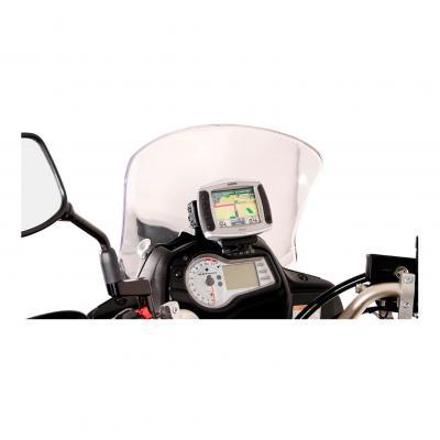 Support GPS SW-MOTECH QUICK-LOCK noir Suzuki DL 650 V-Strom 11-