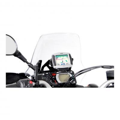 Support GPS SW-MOTECH QUICK-LOCK noir Yamaha XT1200Z Super Tenere 10-