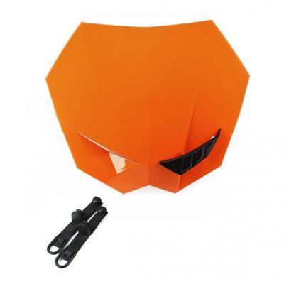 Tête de fourche Noend SX orange