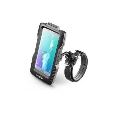 Support guidon non tubulaire Cellularline pour Samsung Note 4